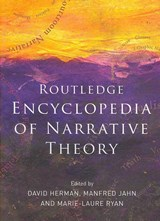 Routledge Encyclopedia of Narrative Theory | auteur onbekend |