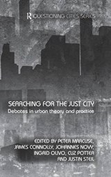 Searching for the Just City | auteur onbekend |