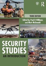 Security Studies: An Introduction | auteur onbekend |