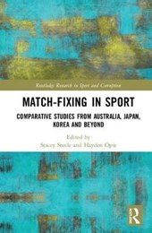 Match-Fixing in Sport