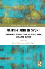 Match-Fixing in Sport |  |