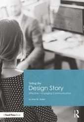 Telling the Design Story | Amy Huber |