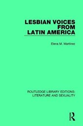 Lesbian Voices from Latin America