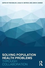Solving Population Health Problems Through Collaboration |  |