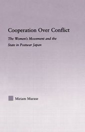Cooperation Over Conflict