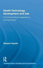 Health Technology  Development and Use