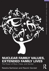 Nuclear Family Values, Extended Family Lives | Sarkisian, Natalia ; Gerstel, Naomi |