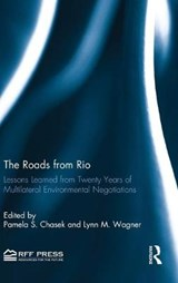 The Roads from Rio |  |