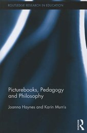 Picturebooks, Pedagogy and Philosophy