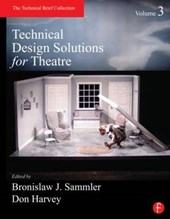Technical Design Solutions for Theatre Volume