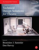 Technical Design Solutions for Theatre Volume |  |