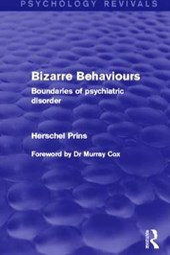 Bizarre Behaviours