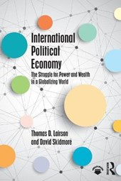 International Political Economy | Lairson, Thomas D. ; Skidmore, David |
