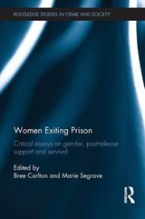Women Exiting Prison |  |
