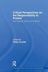 Critical Perspectives on the Responsibility to Protect |  |