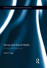 Stories and Social Media | Ruth E. Page |