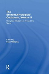 The Ethnomusicologists' Cookbook |  |