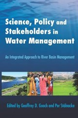 Science, Policy and Stakeholders in Water Management |  |