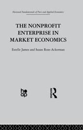 The Nonprofit Enterprise in Market Economics