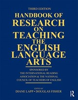 Handbook of Research on Teaching the English Language Arts | auteur onbekend |