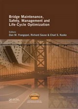 Bridge Maintenance, Safety, Management and Life-Cycle Optimization | auteur onbekend |