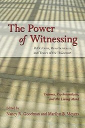 The Power of Witnessing