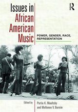 Issues in African American Music | Portia Maultsby |