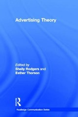 Advertising Theory | auteur onbekend |