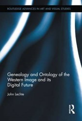 Genealogy and Ontology of the Western Image and Its Digital Future