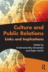 Culture and Public Relations