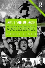 Act Your Age! | Nancy Lesko |