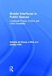 Mobile Interfaces in Public Spaces