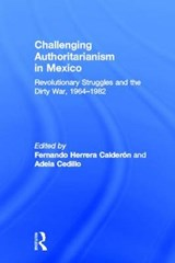 Challenging Authoritarianism in Mexico |  |