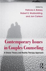 Contemporary Issues in Couples Counseling | auteur onbekend |