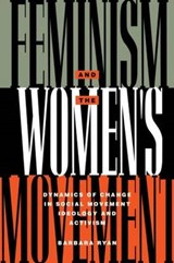 Feminism and the Women's Movement | Barbara Ryan |