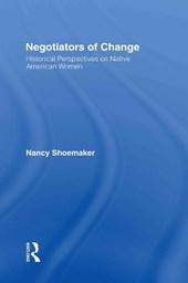 Negotiators of Change
