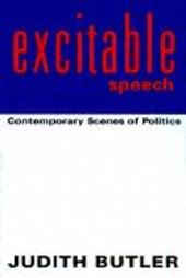 Excitable Speech