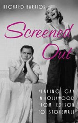 Screened Out | Richard Barrios |