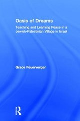 Oasis of Dreams | Grace Feuerverger |