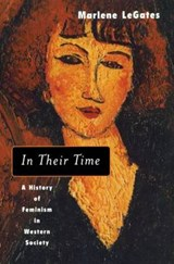 In Their Time | Marlene Legates |
