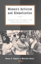 Women's Activism and Globalization |  |