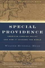 Special Providence | Walter Russell Mead |