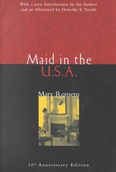 Maid in the U.S.A