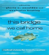 This Bridge We Call Home | auteur onbekend |