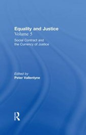 Social Contract and the Currency of Justice