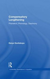 Compensatory Lengthening