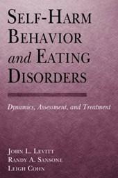Self-Harm Behavior and Eating Disorders
