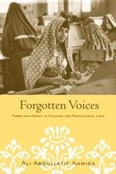 Forgotten Voices