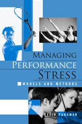 Managing Performance Stress | David Pargman |
