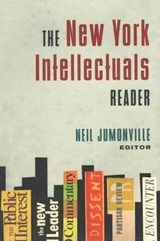 The New York Intellectuals Reader |  |